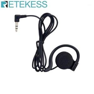 RetEkess 3.5mm SOLICITAN SOLAMENTE Auriculares Auriculares para auriculares para radio Wireless Guide Guide System F4510A1