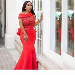 African Dresses For Women Special Offer Sale Cotton 2018 New robe mermaid Sexy RUFFLE Dress elegant africa Clothing