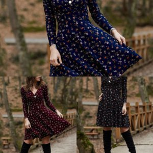 TJNZ Mulheres Corean Floral Impressão Mini Saia Verão Plus Size A-Linha Curto Saias Com Jumper Saia Destacável Com Shorts High Woman Cintura Daisy