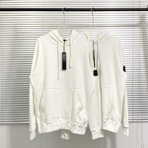 Fahion Mens Sudaderas con capucha Insignia estilo Pocket Crew Sweatshirt 21 Nuevas sudaderas con capucha de alta calidad para hombres Mujeres 6 Tamaño de color M-2XL