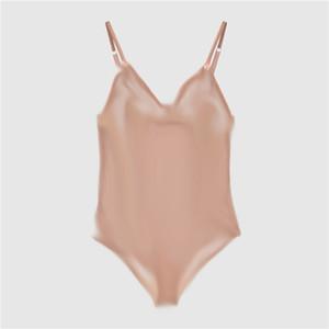 섹시한 레이스 Womens Bodysuit 속옷 메쉬 통기성 숙녀 Onesies 수영복 럭셔리 편지 여성을위한 단단한 속옷을 인쇄