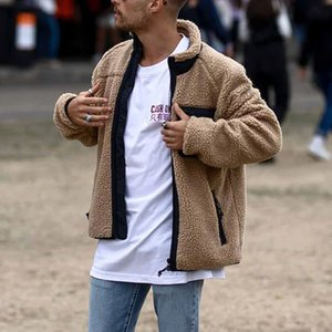 Woolen Overcoat Winter Men Coat Fashion Clothing Lined Thick Warm Male Wool Blend Coat Plus Size 3XL