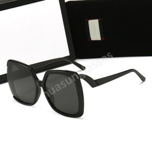 High Quality Fashion Round Sunglasses Mens Womens Brand Designer Sun Glasses Metal frame UV400 Lenses Better with cases and box W9