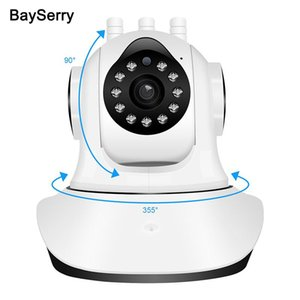 Cloud 1080P Wifi IP Camera 2MP AI Human Detection Motion Wireless Home Camera P2P Home Office Baby Security Audio CCTV