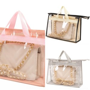 UsEN Portable Bags designer Sublimation Blank cm Convenient Accesories Diy Storage Organizer Fashion storage high quality Containers New