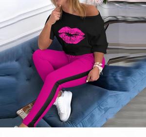 Women Clothes Two Piece 2 piece woman set womens sweat suits Plus Size Jogging Sport Suit Soft Long Sleeve Tracksuit Sportswear White