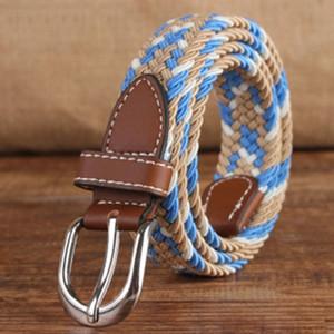 Width 2.5cm Designer Belts Mens Luxury Belt Canvas Belts For Men Fashion Women Belt Ladies Waistband Unisex Fashion Cheap Belts XL#6