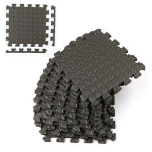 12 pcs baby eva espuma de espuma brincar esteira para crianças bloquear exercício telhas tapete tapete tapetes tapetes brinquedos tapete tapete de banho