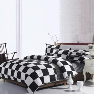 2020 Cheap Cheap and comfortable grass Printed Comforter Bedlinen Cozy Cotton Bedding Sets 3 4pcs Bed Sheets Wholesale