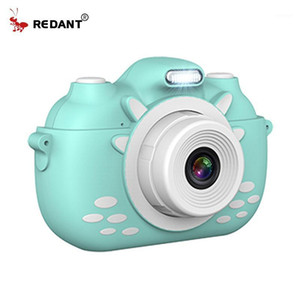 Digital Cameras A5 3.0 Inch Touch Screen Dual Lens Kids Camera Rechargeable 32GB 1080P HD Children WiFi Po Video Recorder1