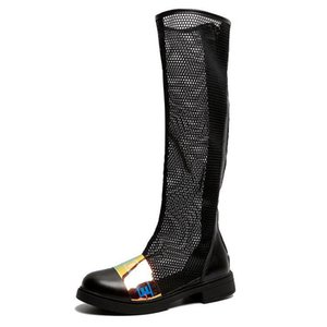 sandalias mujer 2020 Casual Shoes Women Sandals High Top zapatos de mujer Hollow chaussures femme sandalia feminina Gladiators
