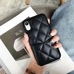 Luxury soft PU leather Women Wallet card solt fashion Modern design hard phone protective cover for iphone 12 promax 11pro 11 7g 8plus