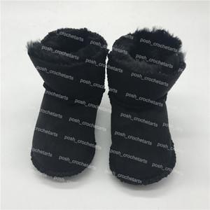 Bebek Kar Botları Satılık Kürklü Kat Ayakkabı Bebek Hediye Fikirleri Için Sıcak Ayakkabı Için Bebek Duş Hediyeler Ile