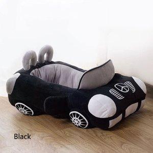 Yeni Yakışıklı Pet Yatak Araba Pet Yatak Köpek Yatak Kedi Çöp Cabrio Mercedes-Benz Küçük Köpek W0107