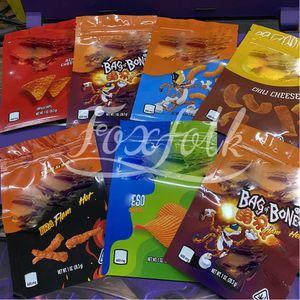 Personalizzato EDIbles Packaging Mylar Bags 710 Aid Gummy Edibles Package per sacchetti originali per sapori di formaggio odore borse Ziplock Poly Bag