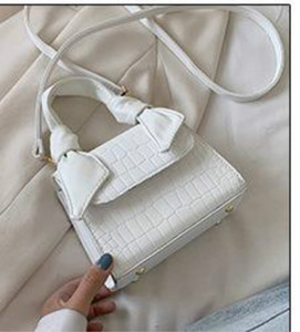 Women Bags, Foreign Luxury, 2020 Popular New Trendy Wild Handbag Shoulder Bag, Fashion Oblique Small Square Bag
