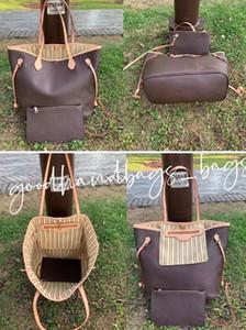 4 colori lattice 2 pz Set set di tracolla di alta qualità Borse da donna Borsa da donna Borsa da donna Borse da donna Borse Lady Lady Clutch Borsa Borse di moda # 5588