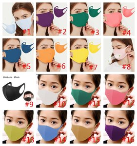 Cotton Fasemask Reusable Adult Fashion Black Washable Breathable Face Masks Ski Protective Masks