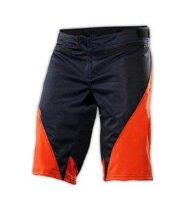 Sıcak t yokuş aşağı pantolon yaz off-road motosiklet sürme yarış dağ bisikleti şort