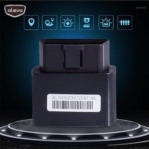 OBD GPS Izci Araba Takip Cihazı Araba OBD Fiş Oyna GPS + Beidou Teşhis Aracı Alarmı Geo Gerçek Zamanlı İzleme GPS Bulucu1