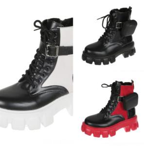TBBM растягивающиеся сапоги зима над сапогами на коленях Женщины черные хаки толстые осенние нижние плоской коротной ботинки мужская обувь бедра высокий белый