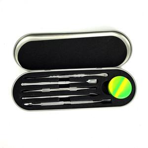 dabber tool thick oil tool wax dab tools dry herb vaporizer pen tools wax atomizer e cig vape pen dabbing tools