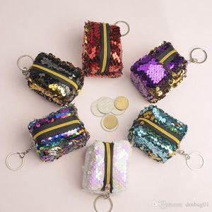 Pink Sugao monedero monedero monedero Mini Mini bolso para mujeres y niños niña Pequeño monedero monedero 2020 nuevo estilo bolsos lindos whoelsale