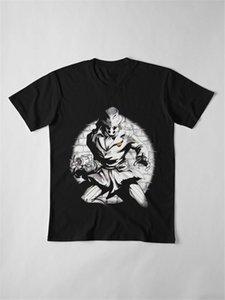 Watchmen The Outlaw Rorschach avec la Pin Comédienne S Pin Black Male Designers T-shirt Homme Homme Headie