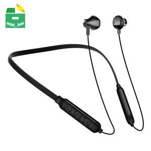 Sport Heebband Bluetooth Наушники Беспроводной Bluetooth 5.0 Наушники Наушники Наушники Стерео Samsung Huawei Android Smartphone