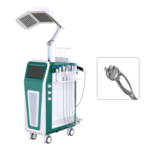 Excellent performance Water Oxygen Jet Peel Hydra Diamond Dermabrasion Oxygen Face Spray Machine for Skin Cleansing