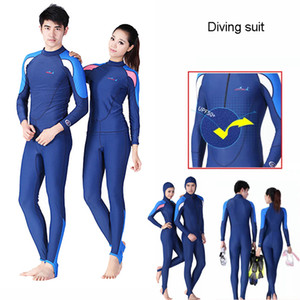 Scuba diving suit for men women Rash guard wetsuit Swimwear premium Lycra UPF50 Full body Rash guard for Snorkeling Scuba Diving Surfing