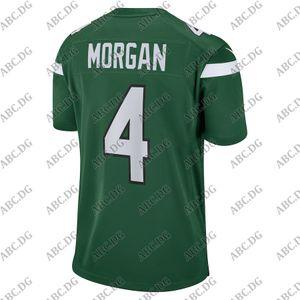 American Football Jersey Men Women Kid Youth Top James Morgan Gotham Green Game Jersey