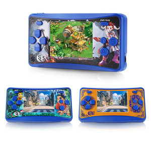 Retro video game console AV output arcade console portable video game player for boys and girls ages 4 to 8 great gift idea