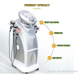 2020 bestselling 80K cavitation RF Ultrasonic Lipo Vacuum Cavitation weight loss Body Slimming Beauty Machine free shipment and free tax