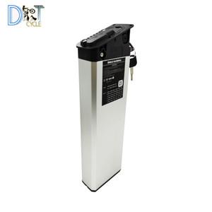 Высокая мощность Дания Mate x Ebike Замена аккумулятора 768WH 48 В 16ah Li-Ion 18650 Аккумулятор для складного велосипеда 750 Вт с зарядным устройством