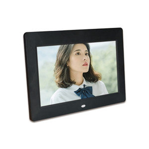 High Quality digital mini photo frame 10.1 12 inch