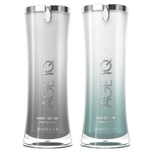 Newest NV Makeup Nerium AD Night Cream Day Cream 30ml Skin Care Day Night Creams AGE IQ cream