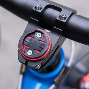 MTB Yol Bisikleti Bisiklet Bilgisayar Tutucu Kök Top Cap Garmin Bryton Cateye Için Stronatchatch GPS Speedometer Dağı Braketi