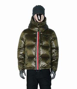 Men Jacket Parka Man Women Classic Casual winter Coats Mens High Quality Outdoor Warm Jackets High Quality Winter men's goose Down