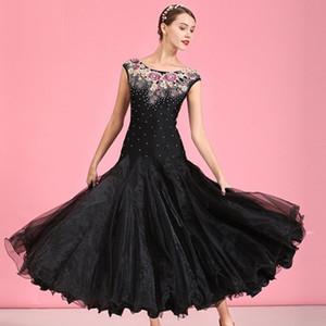 ballroom dance competition dress for dancing standard dance dress waltz ballroom embroidery swing evening
