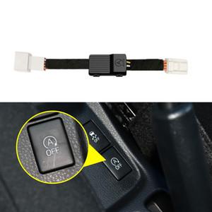 Per Toyota Yaris XP150 2015-2019 Auto Stop auto Avvio Motore System Off Smart Device arresto Intelligent Sensor Plug Cancellare