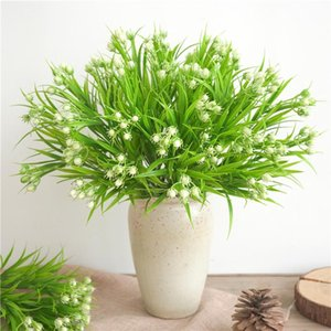 Plastic Artificial Leaves Plant Vine Wall Hanging Garden Living Room Club Bar Decorated Fake Leaves Green Plant Ivy