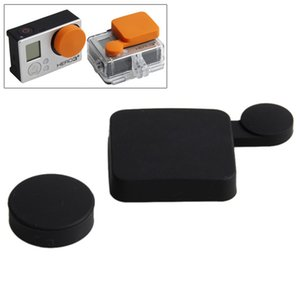 TMC Silicone Cover Set for GoPro Hero 4 3