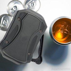 في الأسهم! Go Swing Beer Universal أسهل إزاج الشرب فتحت زجاجة مفتوحة عاريات DHL تسليم سريع OWC2791