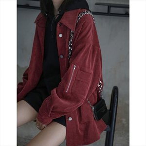 womens work shirt plus size boyfriend shirt button blouse woman shirts casual long sleeve korean red shirts vintage long