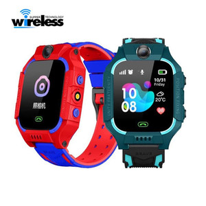 Q19 Smart Watch Kids LBS Positioning Location SOS Camera Phone Smart Baby Watch Voice Chat Smartwatch VS q528 q12 q9 Children Watch