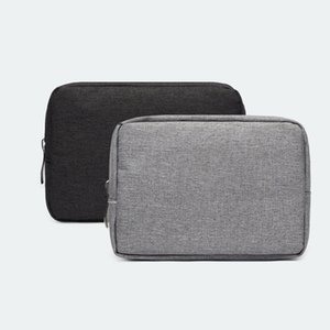Latest Preroll Rolling Cigarette Bong Smoking Holder Storage Bag Grinder Stash Case Container Portable Interlayer Hand Pocket Pouch DHL Free