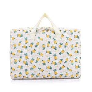 HBP Tre pezzi Set Borsa Borsa Organizzatore Family Storage Bag Pack Travel Pack Bag Big Tote Capacità ad alta capacità Spedizione gratuita