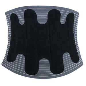 Top!-Back Support Belt, Waist Support, Back Support, Lumbar with Removable Pad and Steel Splint