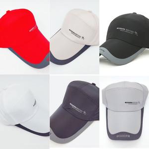 RG45 Moda erkek Beyzbol Şapkası Snapback Kapaklar De Şapka Luxe Pamuk ve Kadın Erkek Casquette Gorra